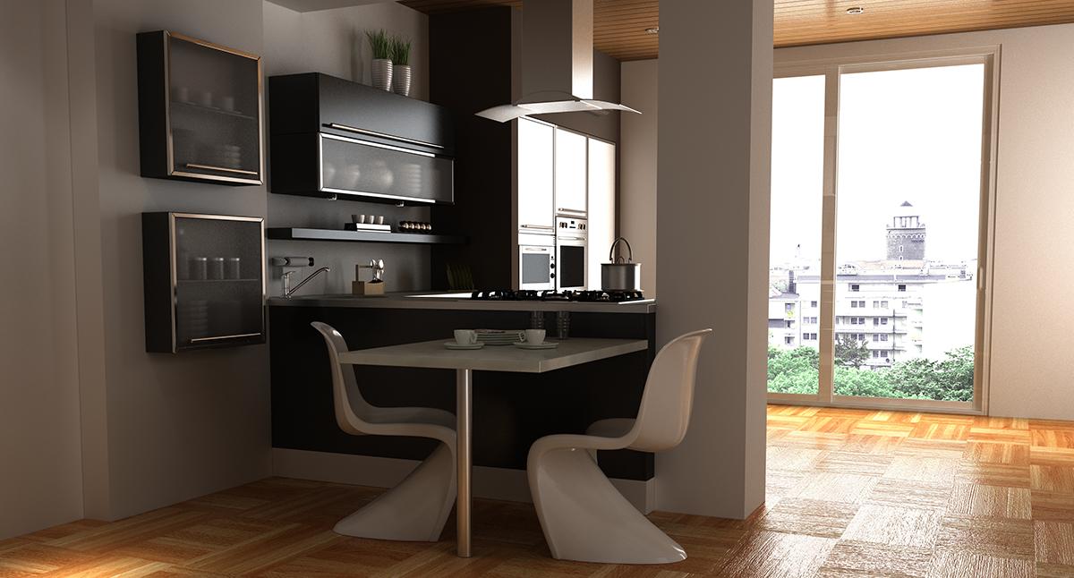 Cocina B0002